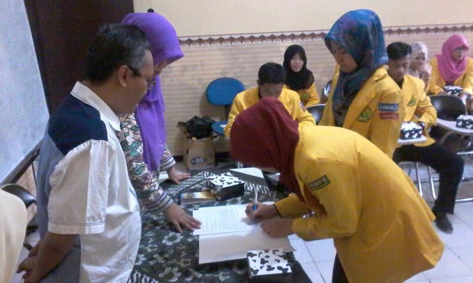 Musyawarah Mahasiswa (MUMAS) FE UNIBBA