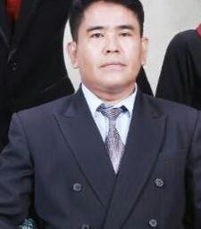 Drs. H. Saeful Gunawan, M.Si.