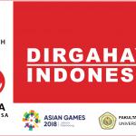 dirgahayu indonesia ke-73