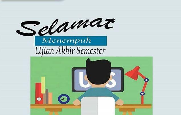 Read more about the article Pengumuman Pelaksanaan Ujian Akhir Semester (UAS) Genap Tahun Akademik 2020/2021
